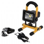 CK 10W LED Rechargeable Flood Light (T9710R)
